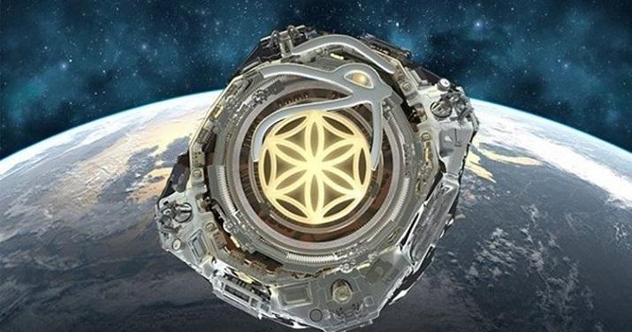 İlk Uzay Ülkesi, Uzay Vatandaşlığı Asgardia