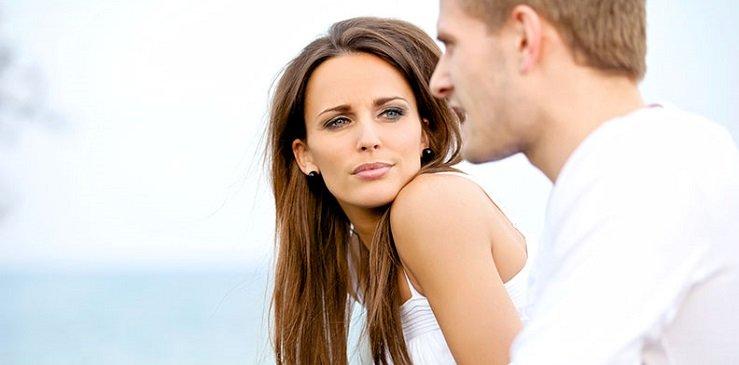 Kadınların ilişkiden beklentileri