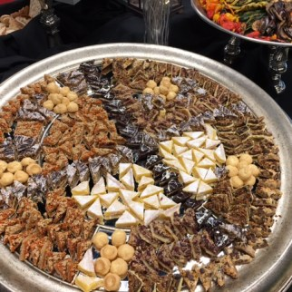 catering company in placer county