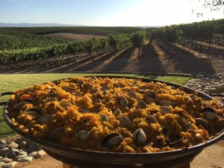 amador county catering company