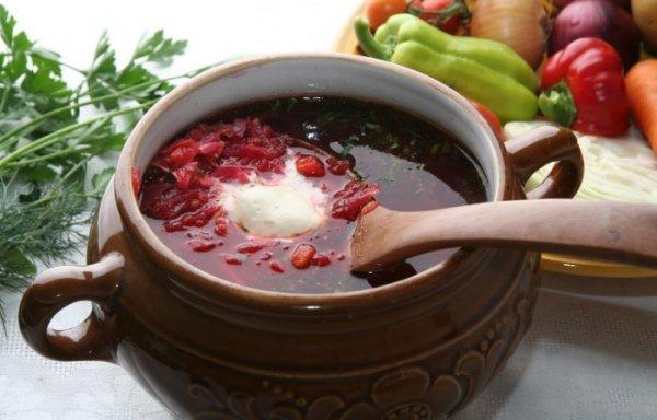 10 русских изысканных блюд, которые у иностранцев вызывают недоумение