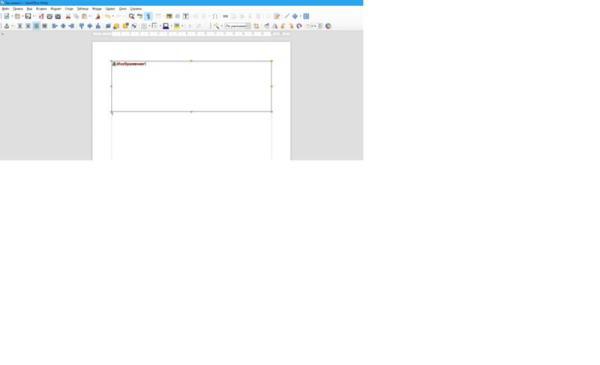 Ответы Mail.ru: не отображаются картинки в LibreOffice 6.0