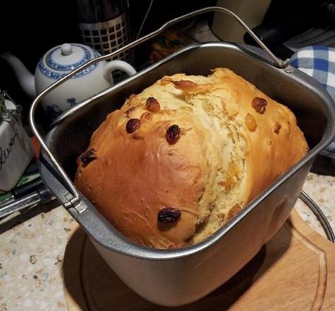 Кулич в хлебопечке на Пасху – рецепты теста с фото для ...