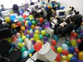 Как поздравить коллегу с днем рождения