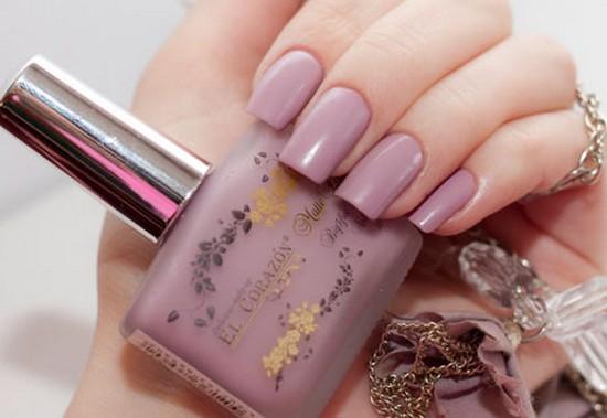 Модные ногти осень–зима 2015 по мнению экспертов