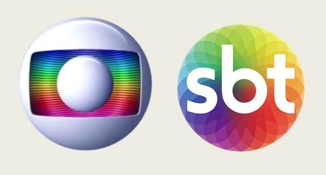 Globo e SBT unidas?