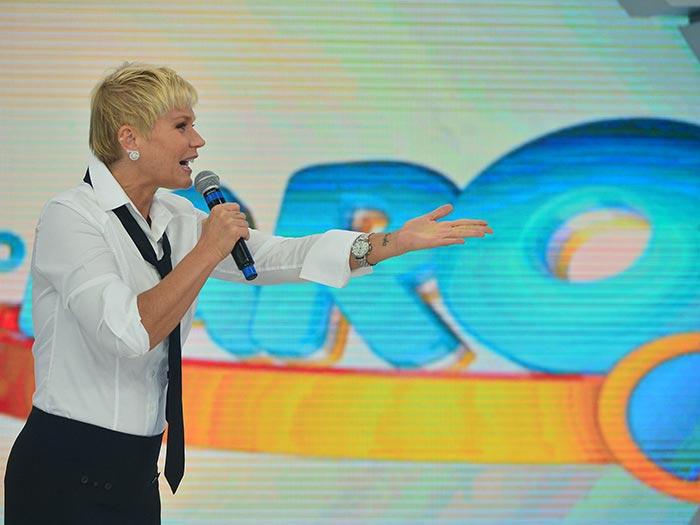 Xuxa estreia em agosto na emissora (Foto: Divulgação)