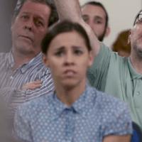 """""""Porta dos Fundos"""" faz piada com novela """"Os Dez Mandamentos"""" e com a Globo"""