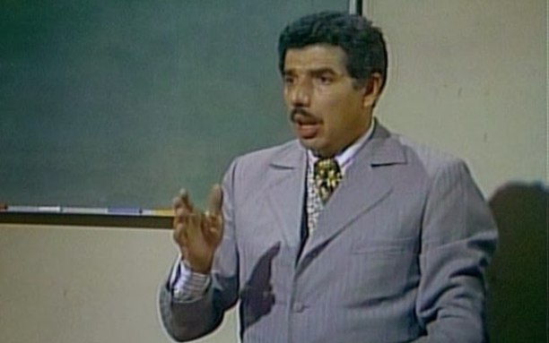 Professor Girafales (Rubén Aguirre) (Foto: Divulgação)