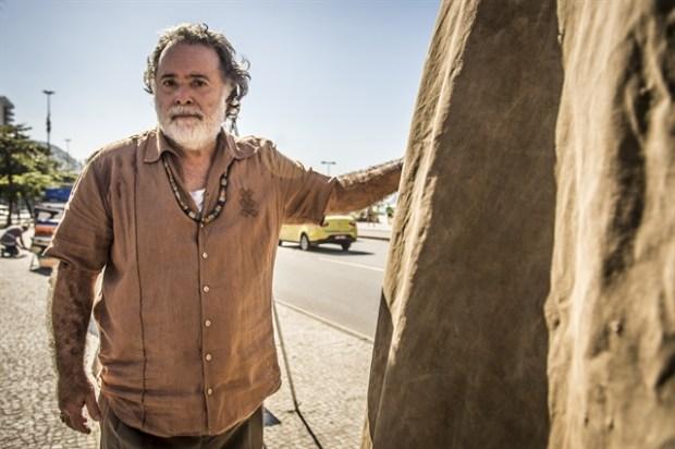Zé Maria (Tony Ramos) (Foto: Globo/João Cotta)
