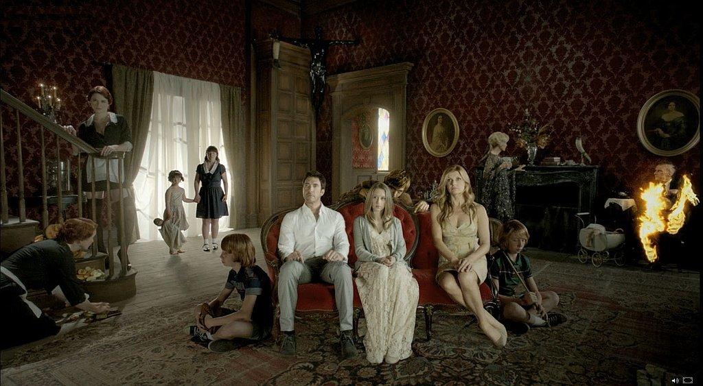 """""""American Horror Story"""" (Foto: DIvulgação)"""