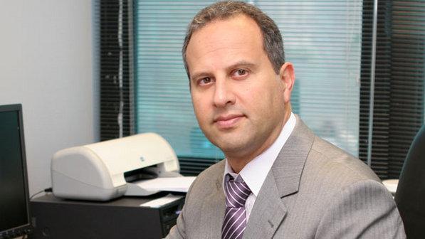 José Roberto Maciel, vice-presidente do SBT (Foto: Divulgação)