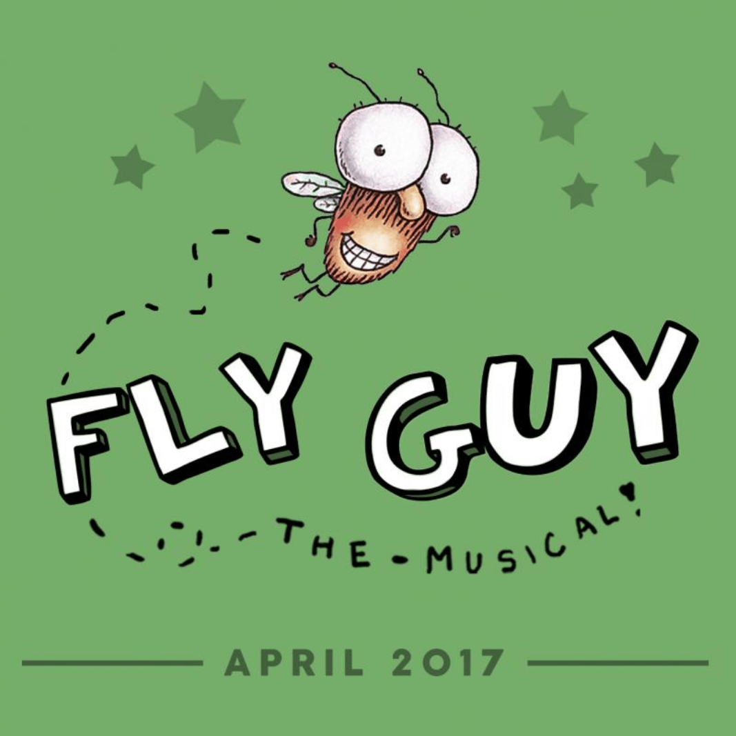 Fly Guy The Musical One Theatre World