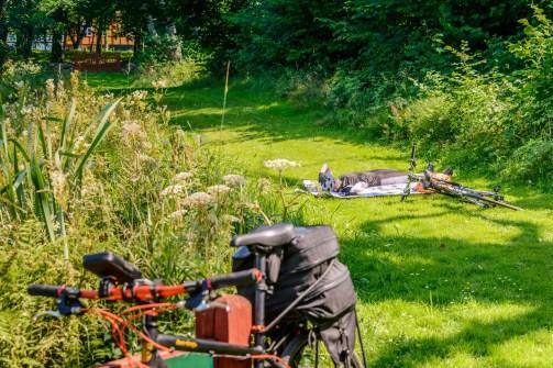 Bornholm rowerem (13)