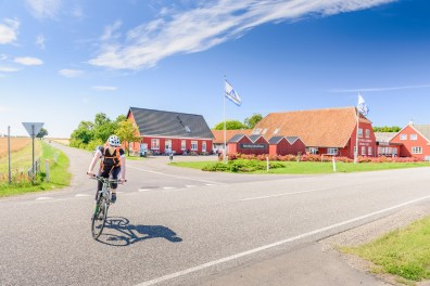 Bornholm rowerem (31)