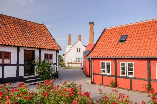 Bornholm rowerem (60)