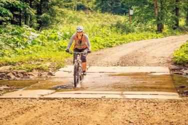 Świątkowa Wielka Beskid rowerem 24
