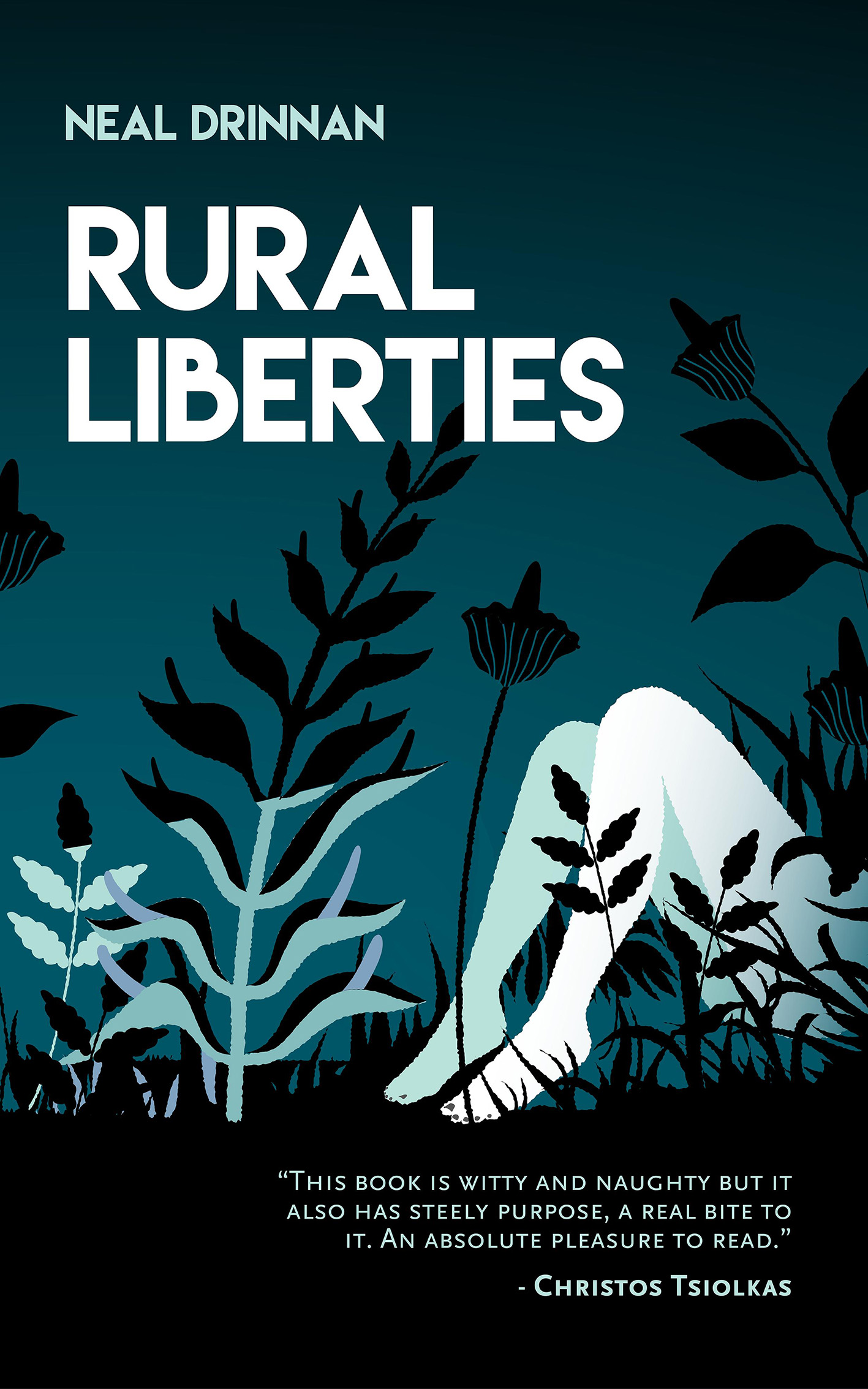 Rural Liberties by Neal Drinnan