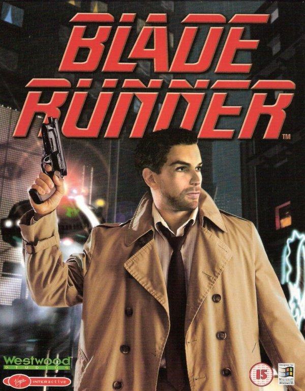 Blade Runner GOG скачать торрент бесплатно Лицензия