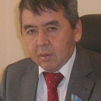 Джарболов Нуриддин Мусирович