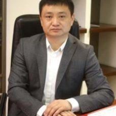 Елдос Жумабаев, управляющий директор АО «АТФ банк»