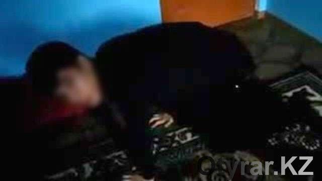 Издевательства над студентом шымкентского колледжа