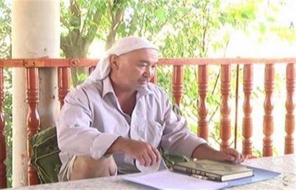самопровозглашенный пророк Нурали Амиралиева