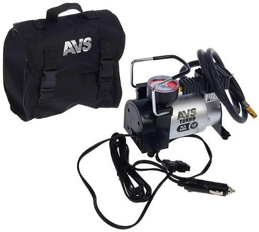 AVS KA580.