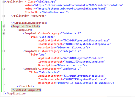 WPF: Exploiter Windows 7 (4/6)