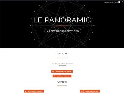 Le Panoramic Croix-Rousse à Lyon