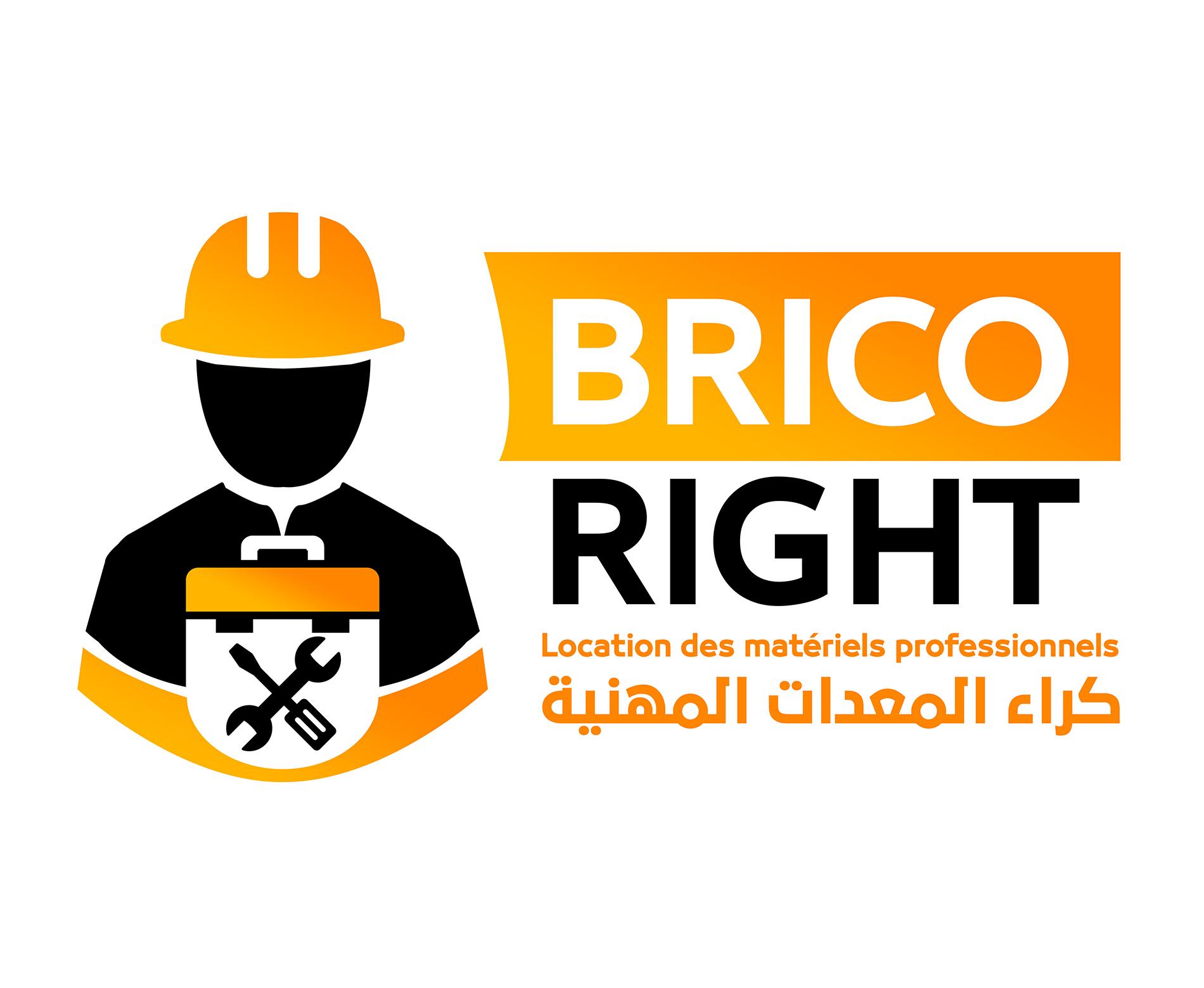 BRICO RIGHT Logo 2