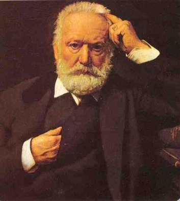 Risultati immagini per Victor Hugo immagini in jpg