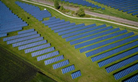 OUC Announces Monumental Solar Energy Project for Orange & Osceola Counties