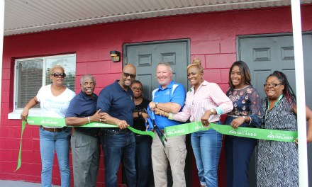 Once-Vacant Apartment Complex Transformed Into Affordable Housing with Energy-Efficient Features