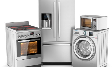 How Much Energy Do Your Appliances Use?