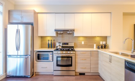 Your Recipe for an Energy-Efficient Kitchen