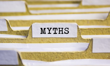 The Truth Behind Four Common Utility Myths