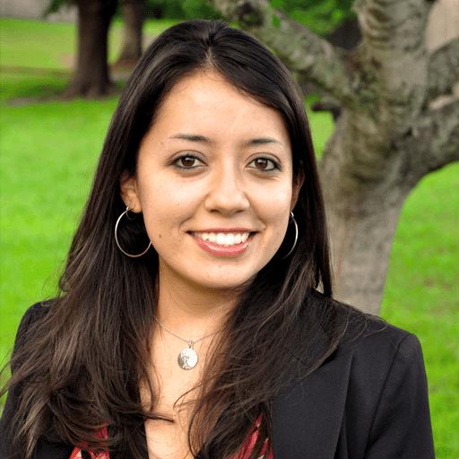 Natalia Peredes