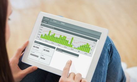 Usage Dashboard keeps you in the know about energy, water consumption