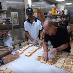 OUC Food Donation Helps Coalition for the Homeless