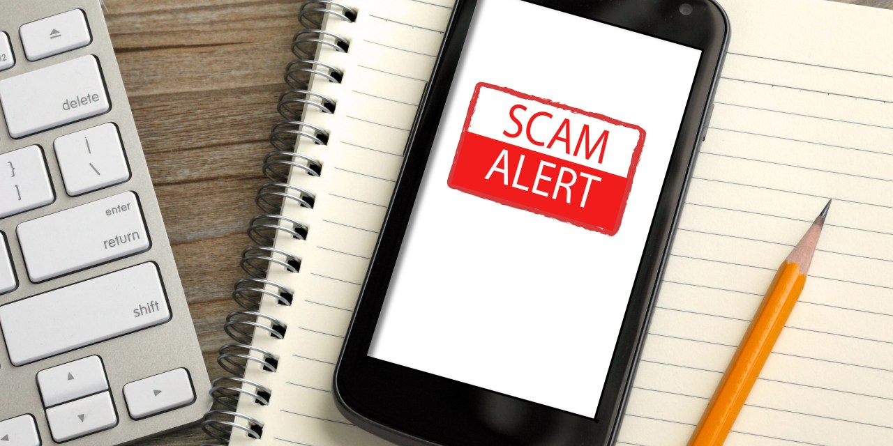 Hang Up On Utility Scammers!