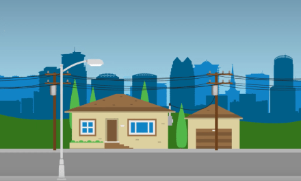 How Does Electricity Get to My Home?
