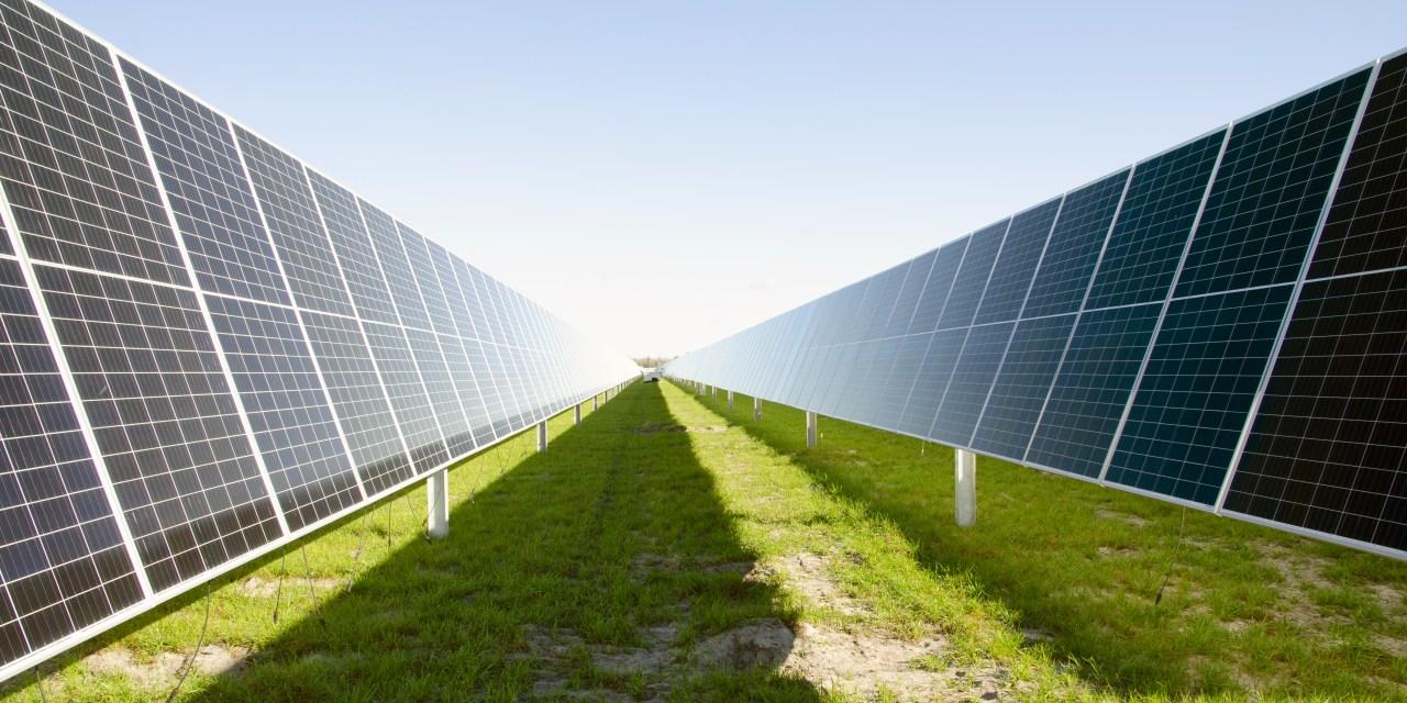 OUC INCREASING SOLAR CAPACITY