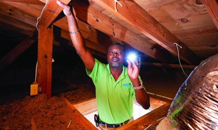 OUC Helps Property Owners Save Energy, Water, Money
