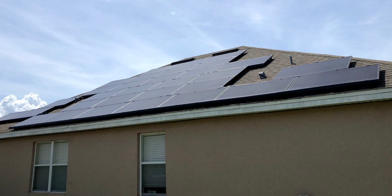 WHAT TO CONSIDER WHEN CONSIDERING SOLAR