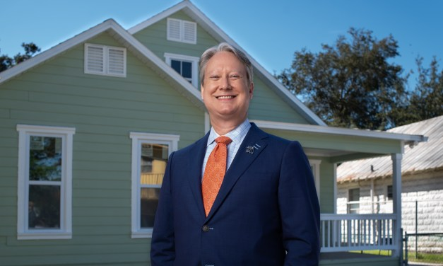 WORKING TOGETHER ON AFFORDABLE HOUSING