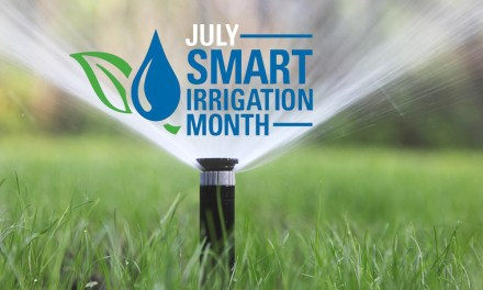 OUC OFFERS $200 SMART IRRIGATION CONTROLLER REBATE