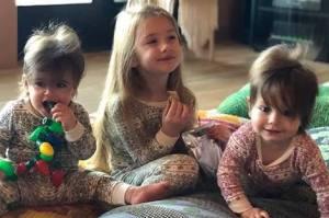 ジェンセン・アクレスの美女嫁と双子の子供!髪型とセット方も!年収は??