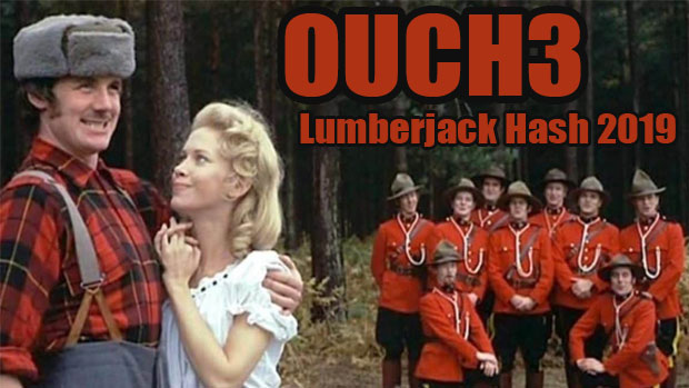 Lumberjack Hash 2019