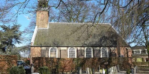 Kerk Tull en 't Waal